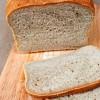 Drożdżowy chleb z formy