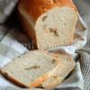 Chlebek mleczny i z oliwkami