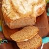 Chleb na zakwasie bez wyrabiania