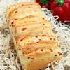 Chleb paprykowy z pietruszką