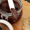 """Domowa """"Nutella"""" – krem czekoladowo orzechowy"""