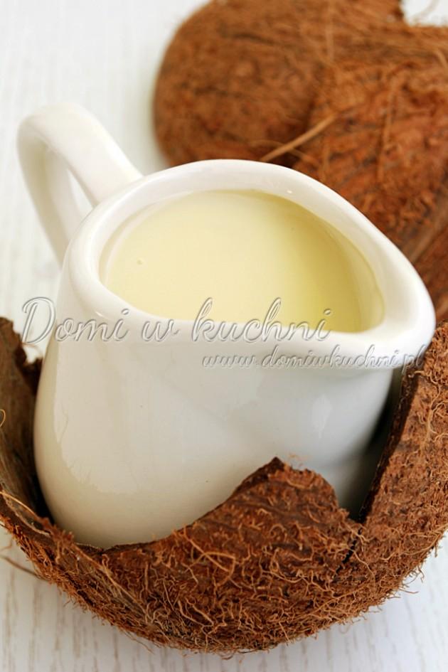 Polewa kokosowa