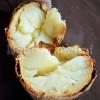 Ziemniaki pieczone w soli