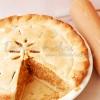 Szarlotka na kruchym cieście – jabłecznik