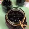 Curd jagodowy