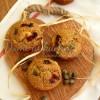 Zdrowe muffinki śniadaniowe