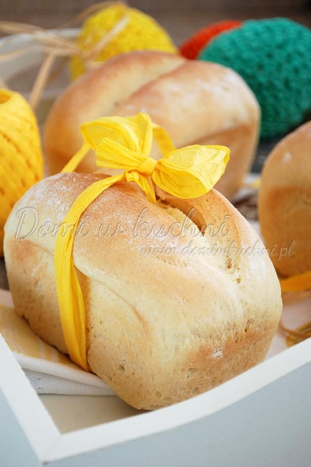 Chlebek do święconki