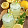 Lemoniada – klasyczny przepis