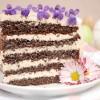 Tort makowy