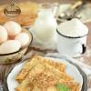 Naleśniki – przepis z masłem