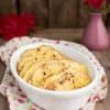Pudding chlebowy (z chałki)