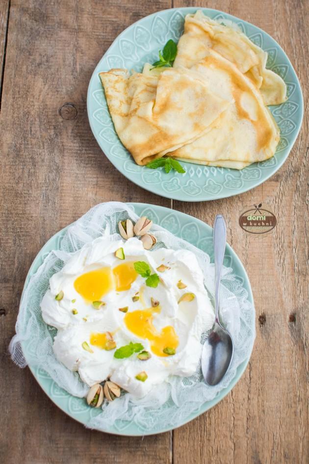 Labneh – delikatny serek z jogurtu