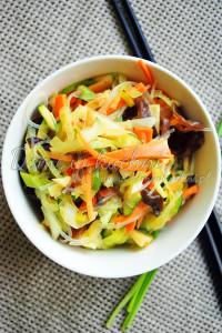 chrupki makaron ryżowy1