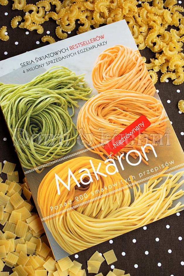 Niezrównany Makaron1