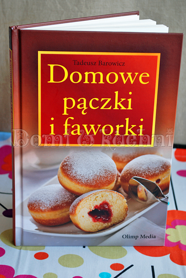 pączki książka1
