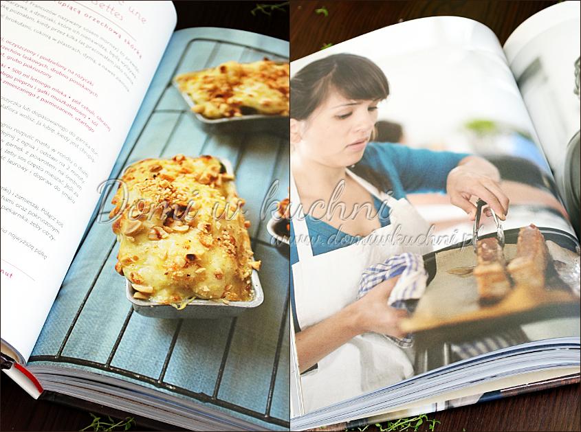Mała Paryska Kuchnia Rachel Khoo Domi W Kuchni