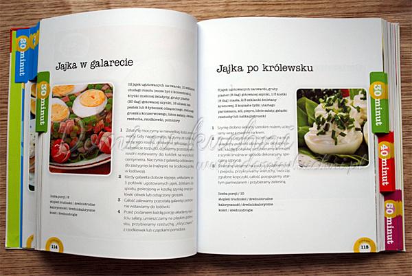 Gotowanie W 20 30 40 50 Minut Kuchnia Polska Ewa