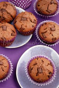 Muffiny czekoladowe3