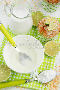 lukier kokosowo-limonkowy1