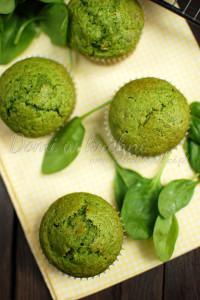 muffinki szpinakowe3