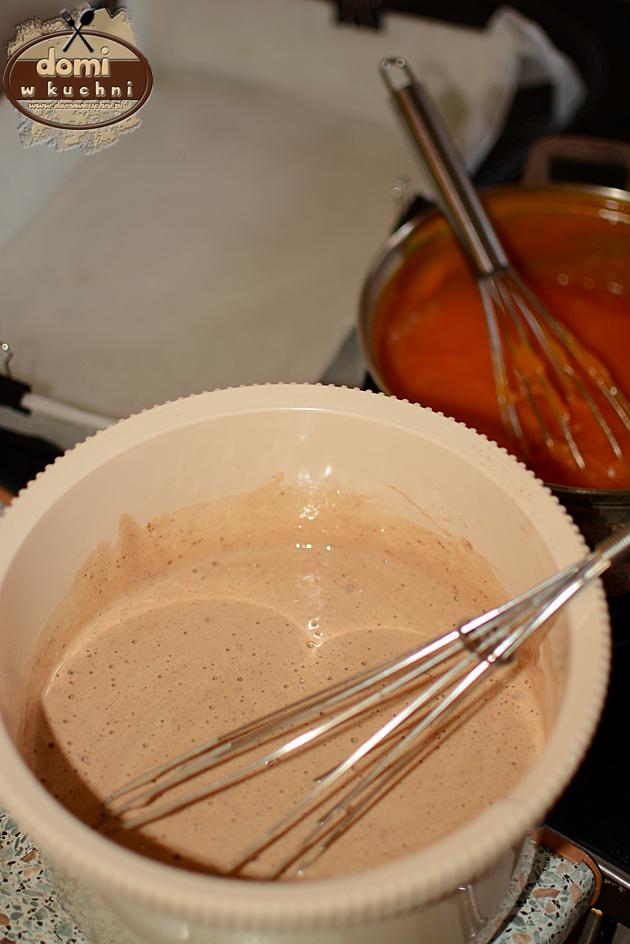 ciasto kawowo-pomarańczowe1